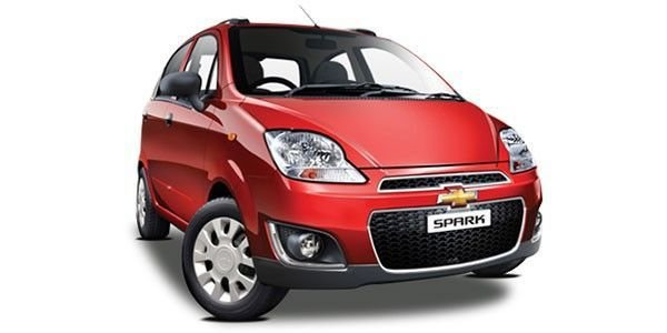 New Chevrolet Spark Price Images Specifications Mileage On This Month