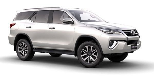 New Toyota Fortuner Price Images Mileage Colours Review In On This Month