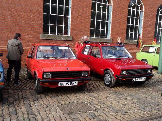 New 2012 10 21 Yugo Cars Crich Flickr Photo Sharing On This Month