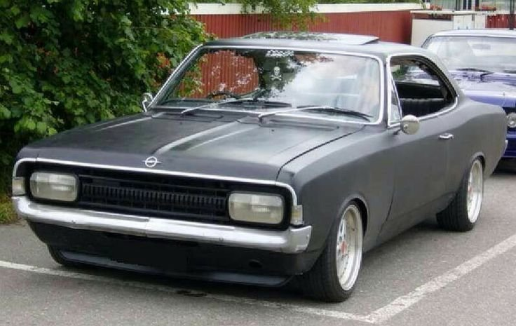 New Opel Rekord C Coupe Cars Pinterest Coupe On This Month