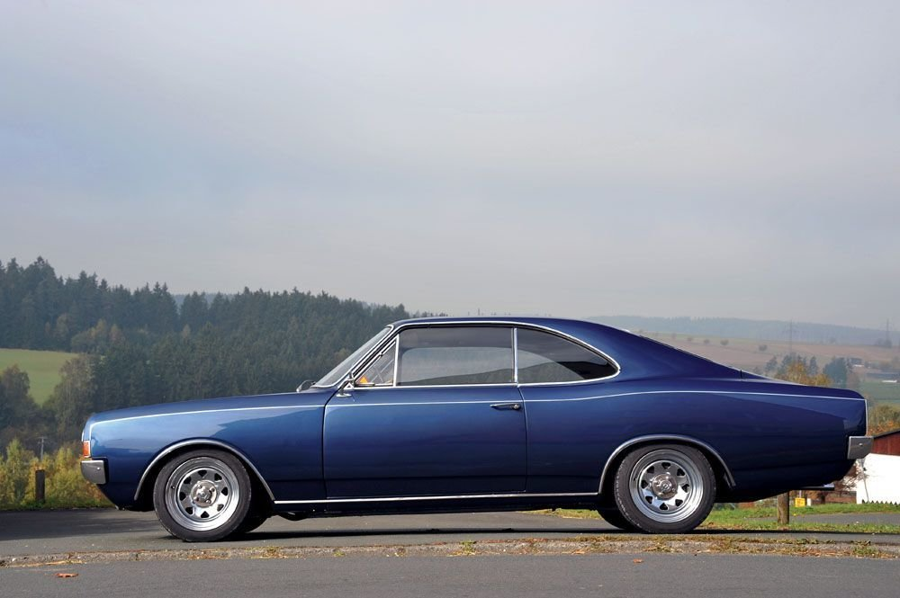New Flash Opel Scene Suche Opel Olympia Rekord C Coupé On This Month