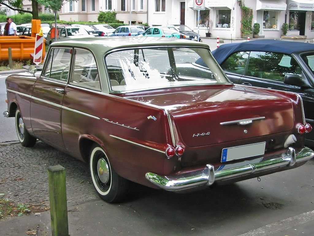New Opel Rekord P 2 D Opel Pinterest Cars And British Car On This Month