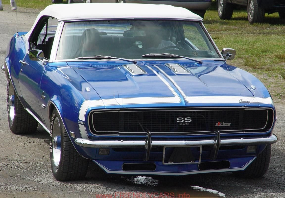 New Awesome Chevrolet Ss 1960 Car Images Hd 1968 Chevrolet On This Month