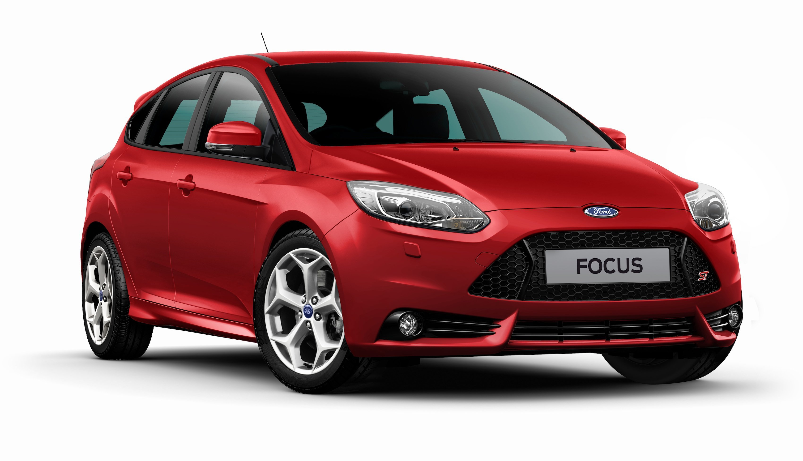 New Ford Focus St Review Photos Caradvice On This Month