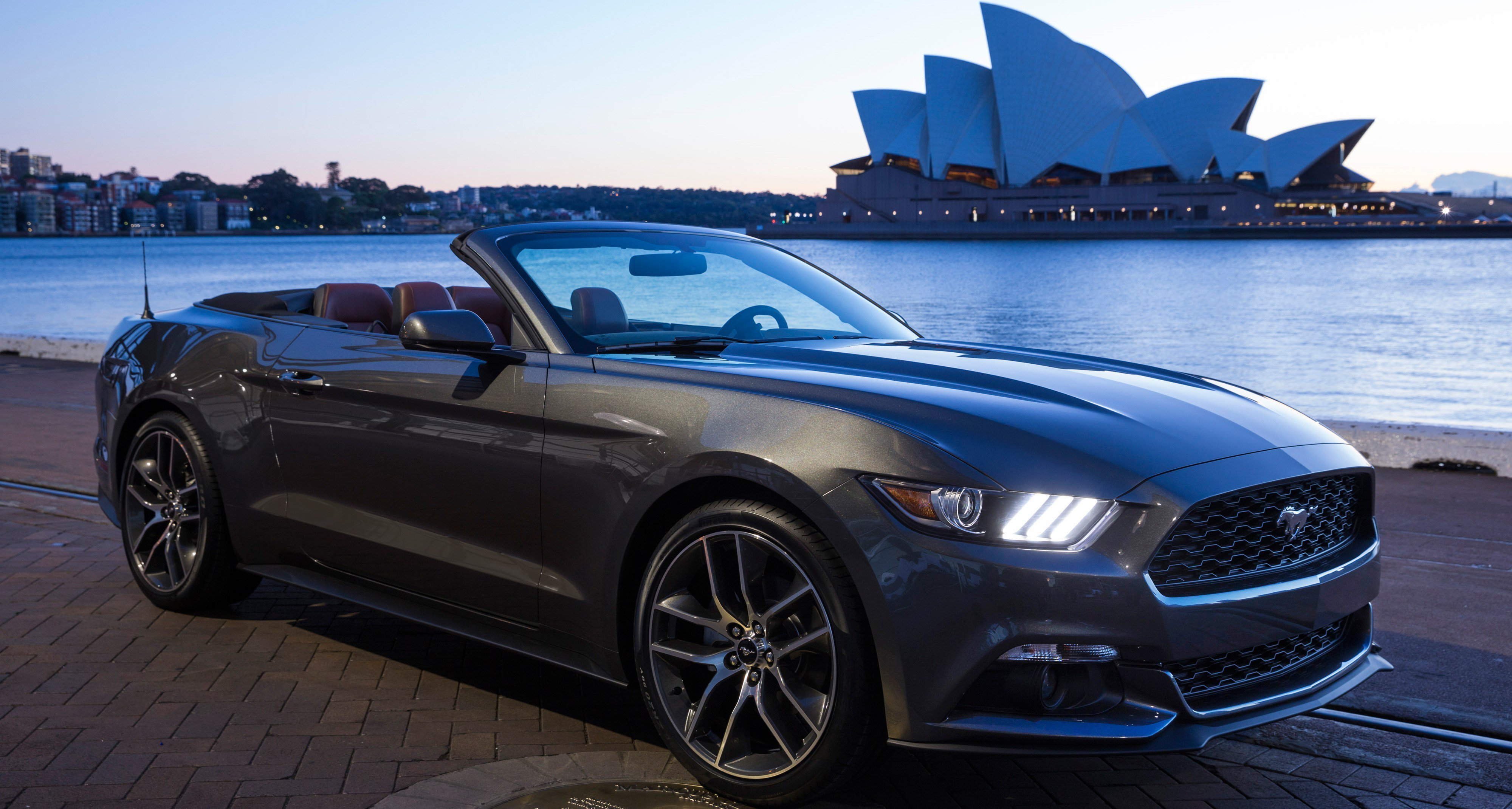 New 2015 Ford Mustang Pricing And Specifications Fastback On This Month
