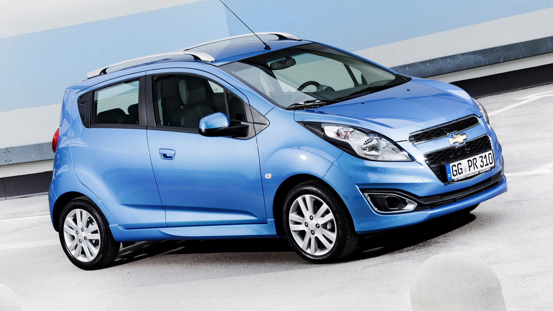New Chevrolet Spark 2013 Wallpapers And Hd Images Car Pixel On This Month