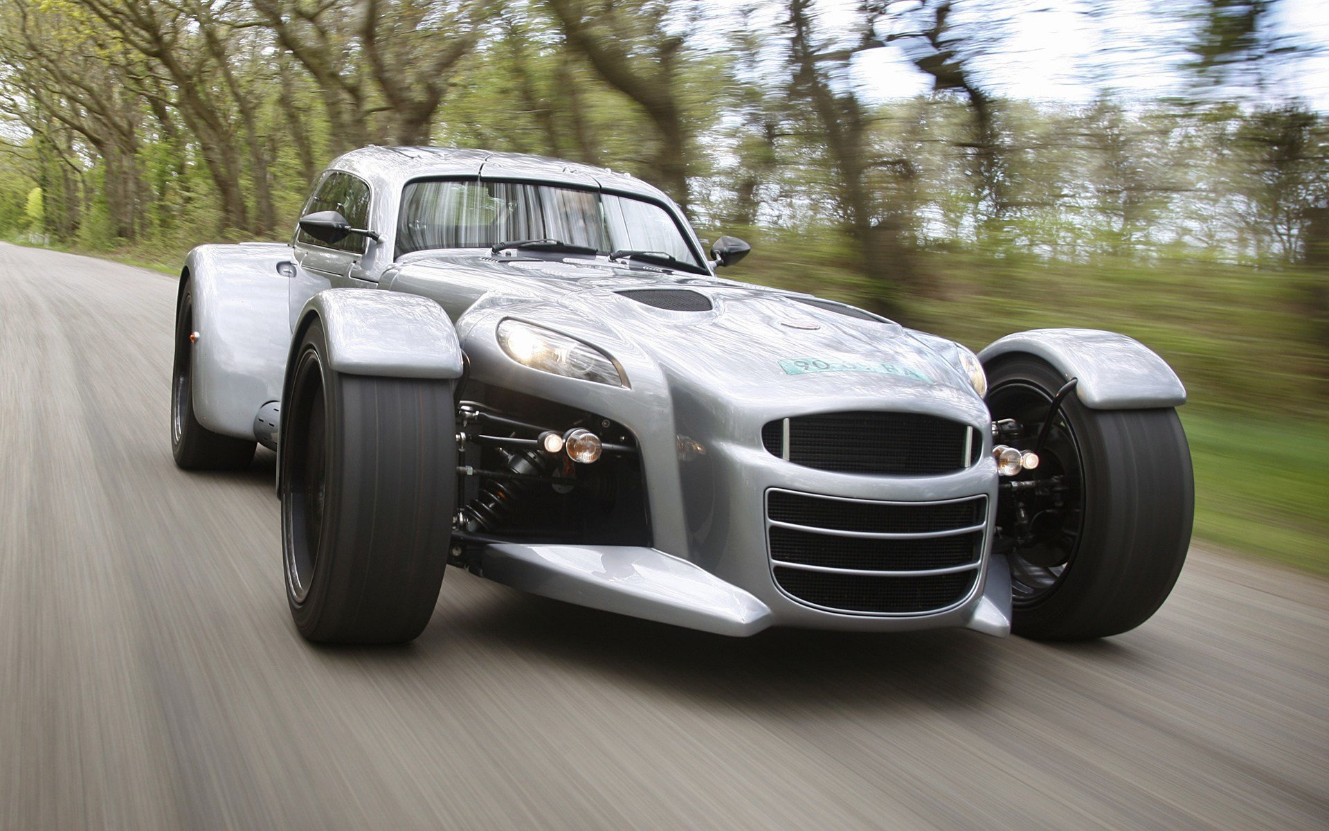 New 2008 Donkervoort D8 Gt Wallpapers And Hd Images Car Pixel On This Month