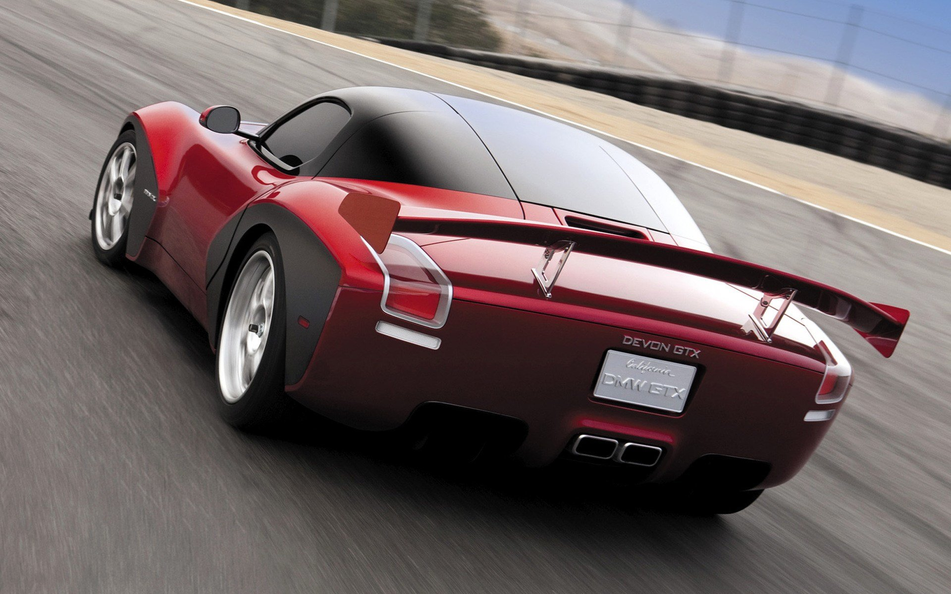 New 2009 Devon Gtx Wallpapers And Hd Images Car Pixel On This Month