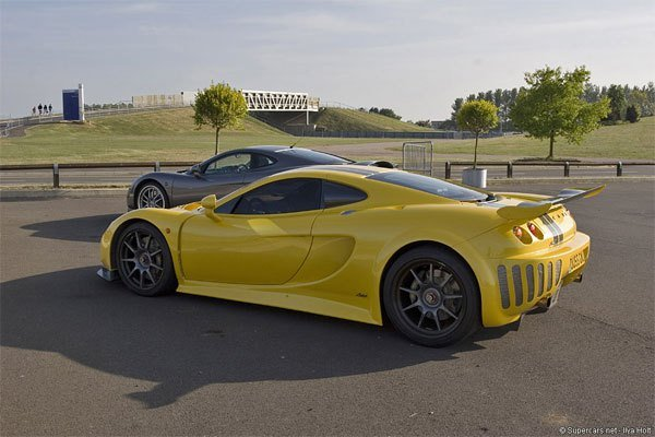 New Dream Garage Ascari A10 Essential Style For Men On This Month