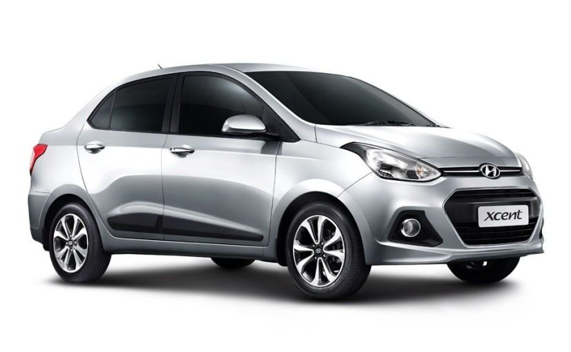 New 2017 Hyundai Xcent Facelift Launch In India From April On This Month