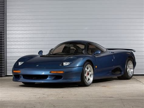 New 10 Of The Fastest Jaguars Through The Ages On This Month