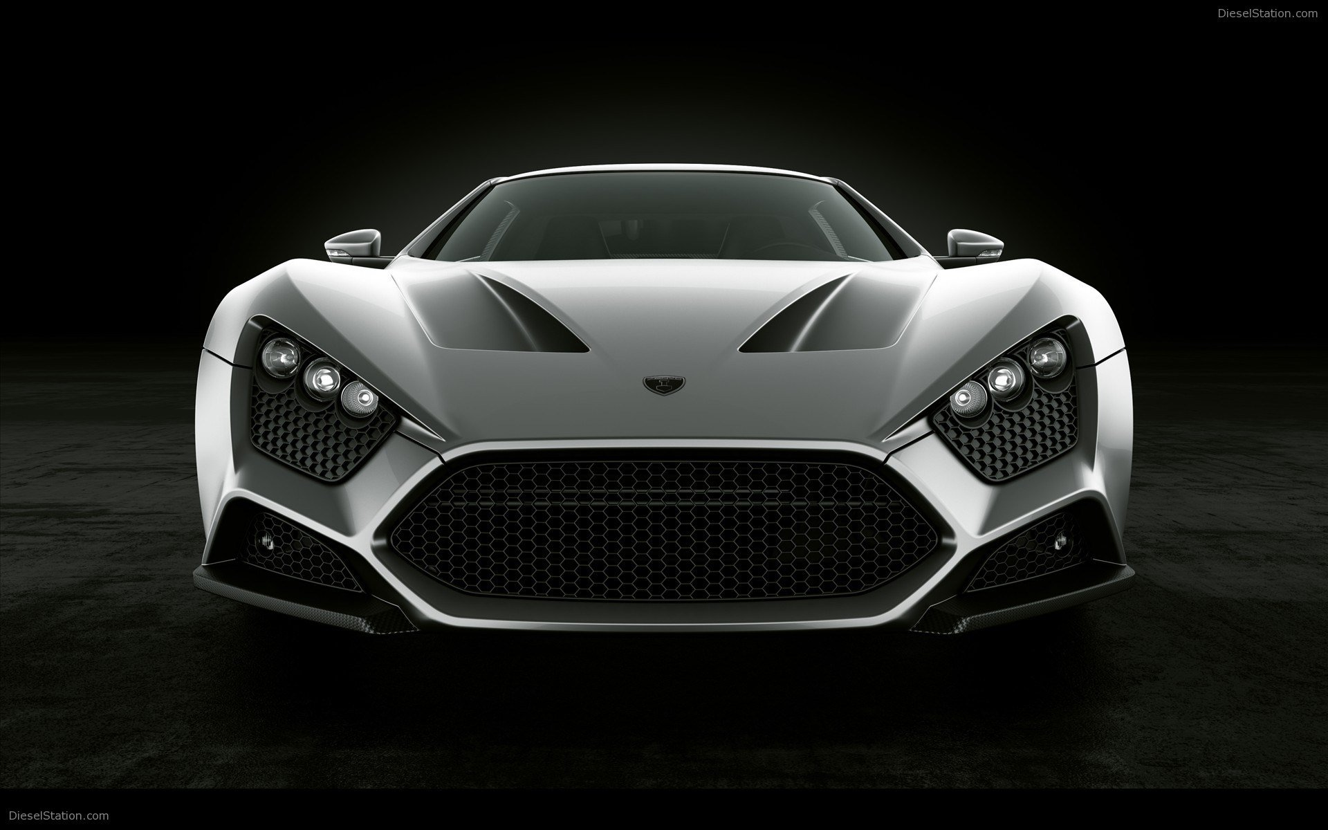 New Zenvo Devon St1 Widescreen Exotic Car Wallpapers 20 Of 74 On This Month