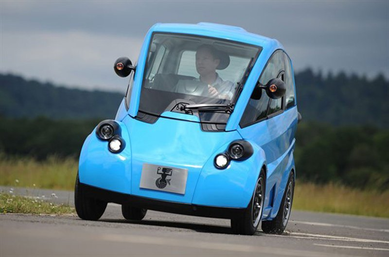 New Gordon Murray T 27 To Be The World S Most Efficient Car On This Month
