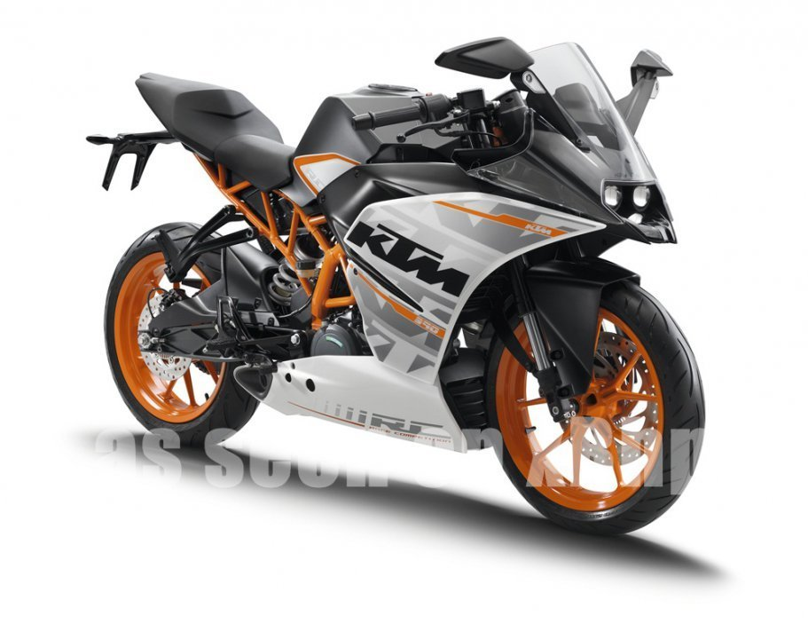 New Ktm Rc 200 Rc 390 Launched On This Month
