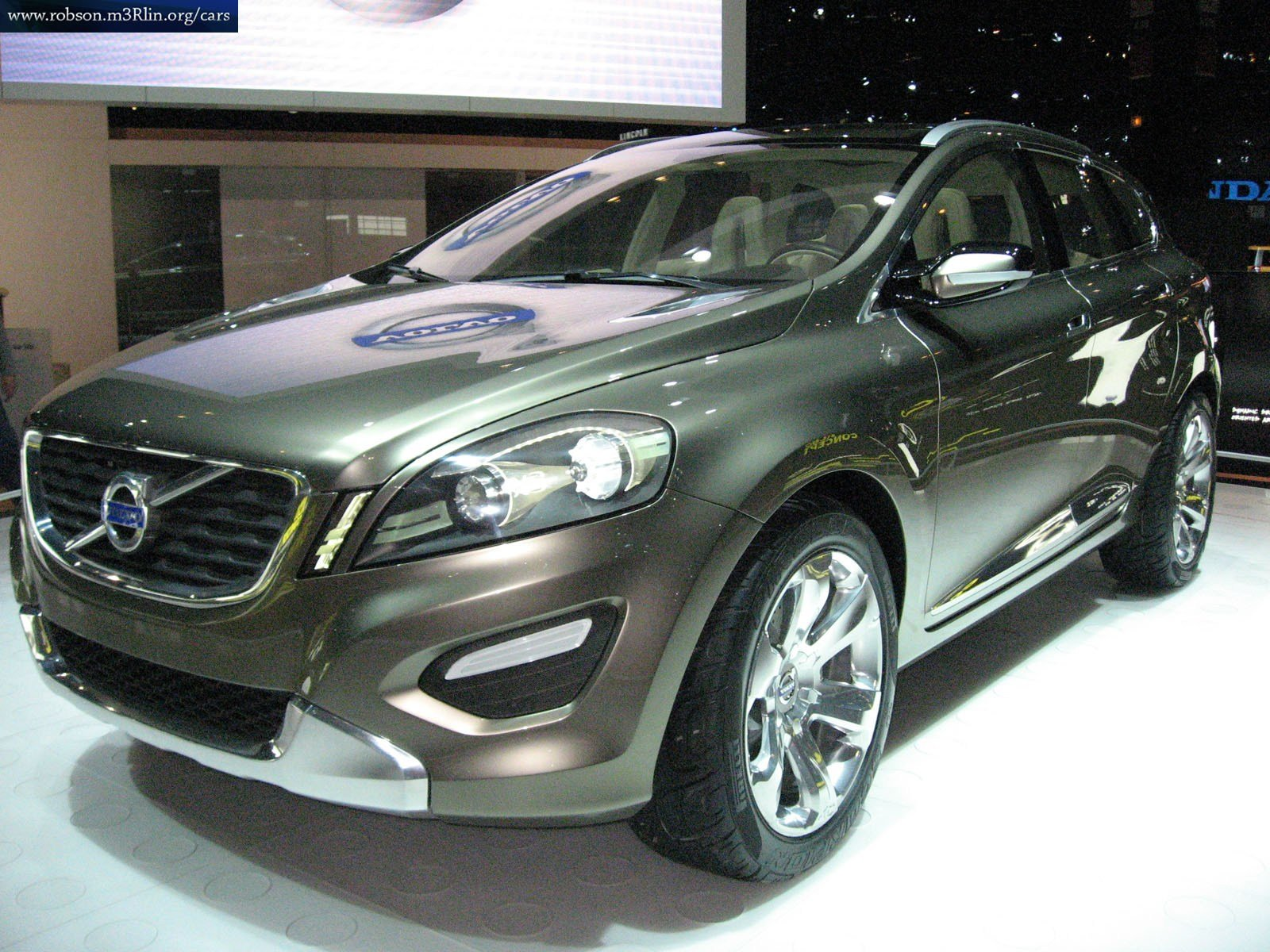 New Volvo Cars 44 Free Hd Car Wallpaper On This Month