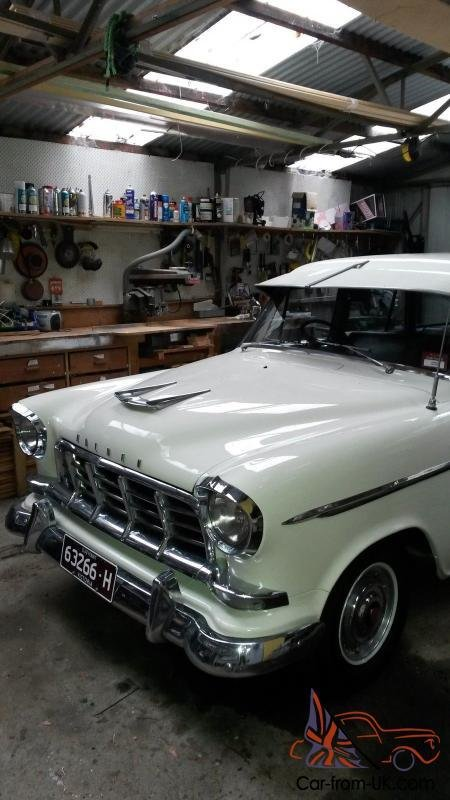 New Classic Car Holden In Vic On This Month