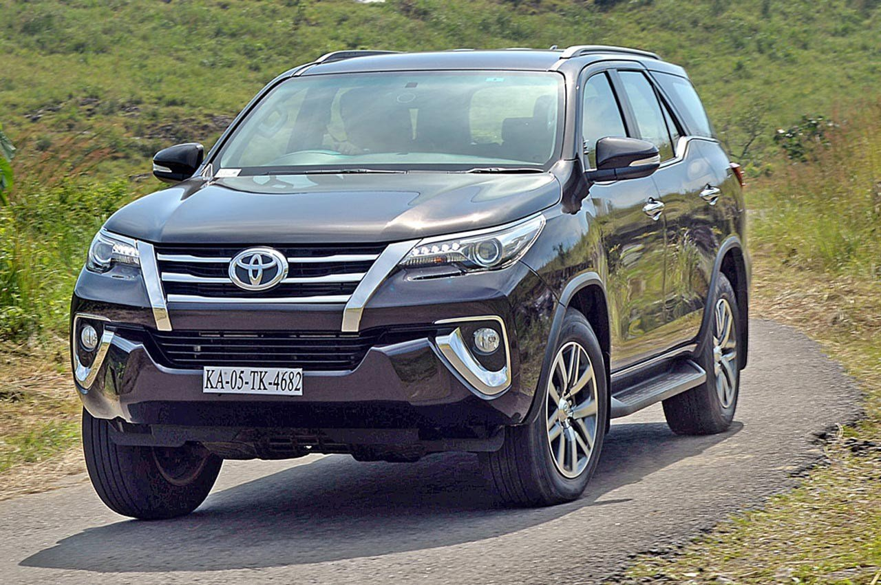 New Toyota Innova Fortuner Corolla Etios Price Hiked Due To On This Month
