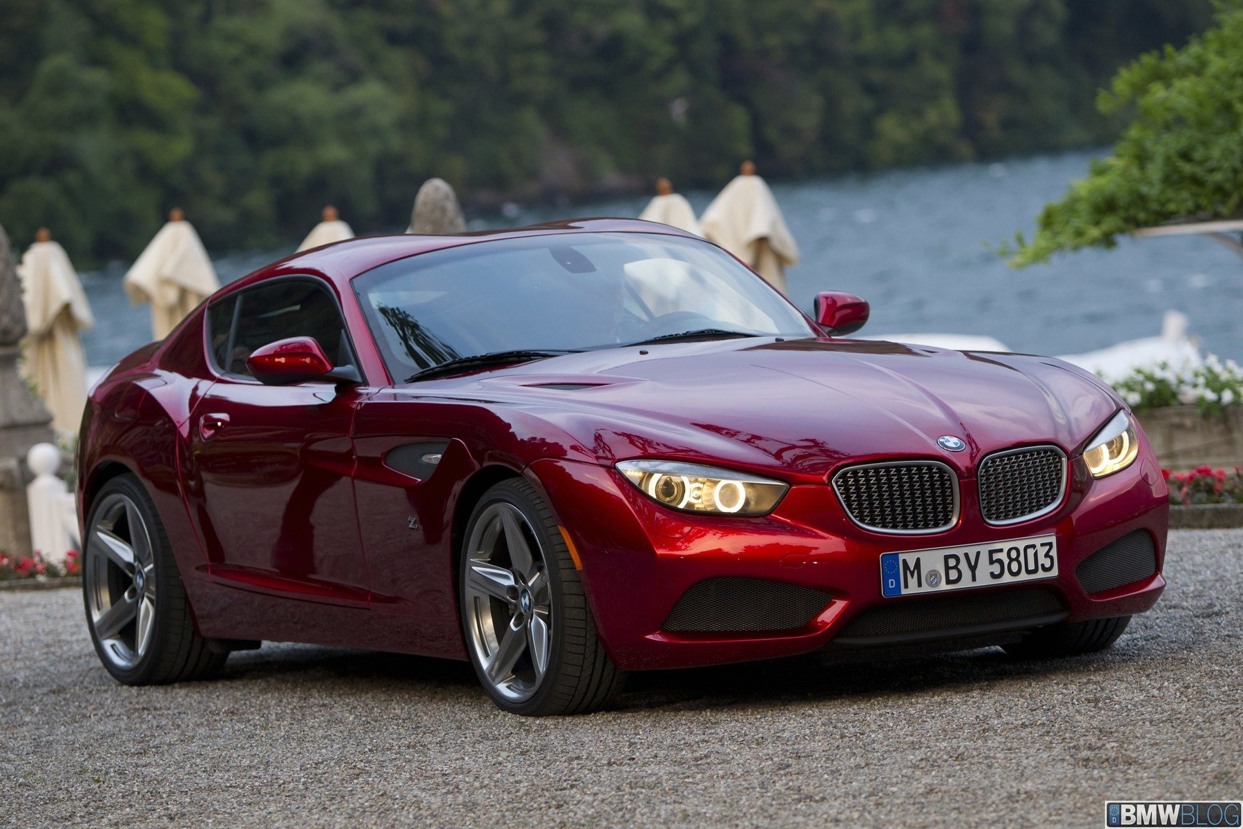 New The Spun Bearing Z Is For Zagato Hand Wringing Over On This Month