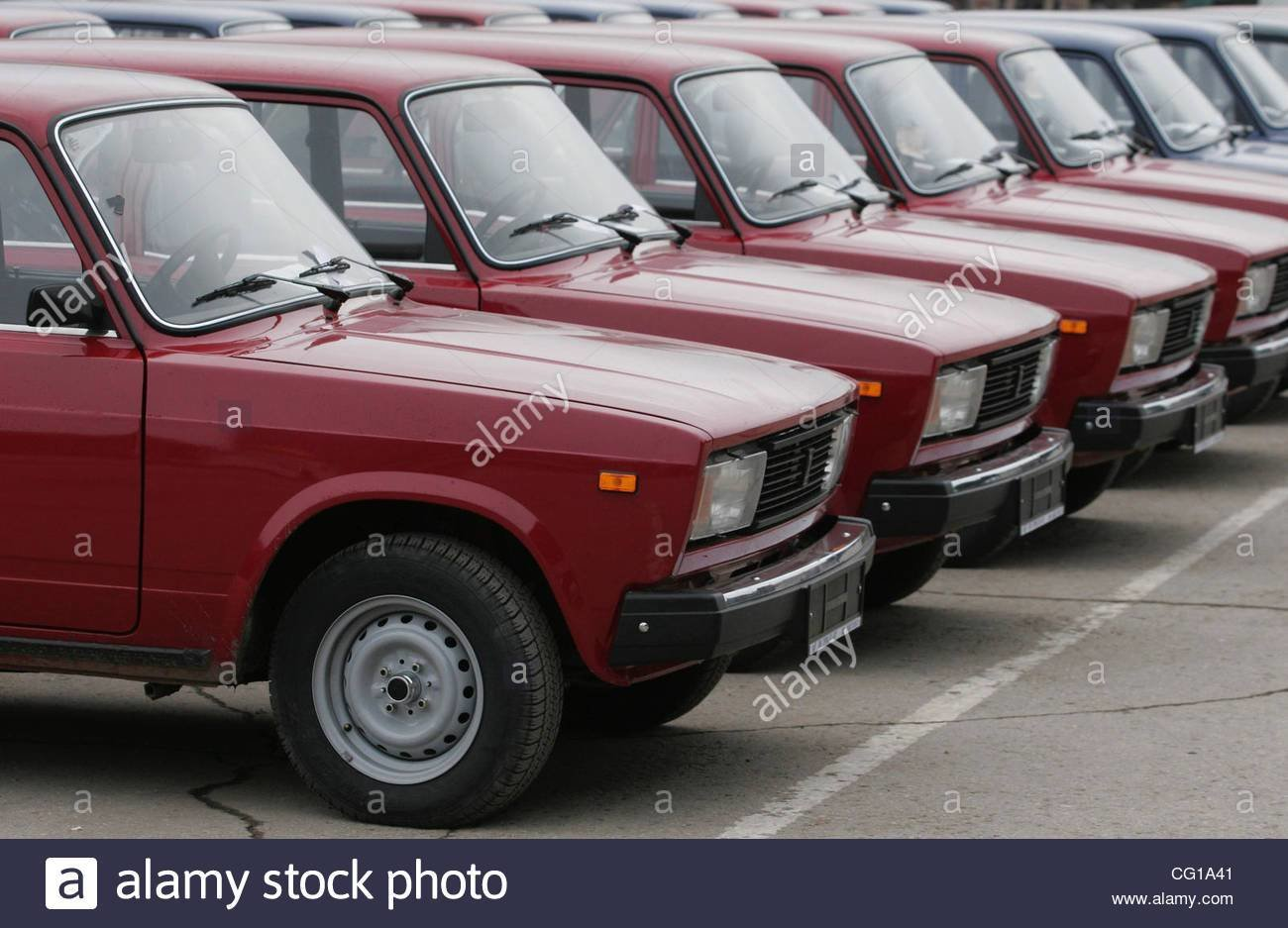 New Brand New Russian Cars Lada Ready For Sale Lada Zhiguli On This Month