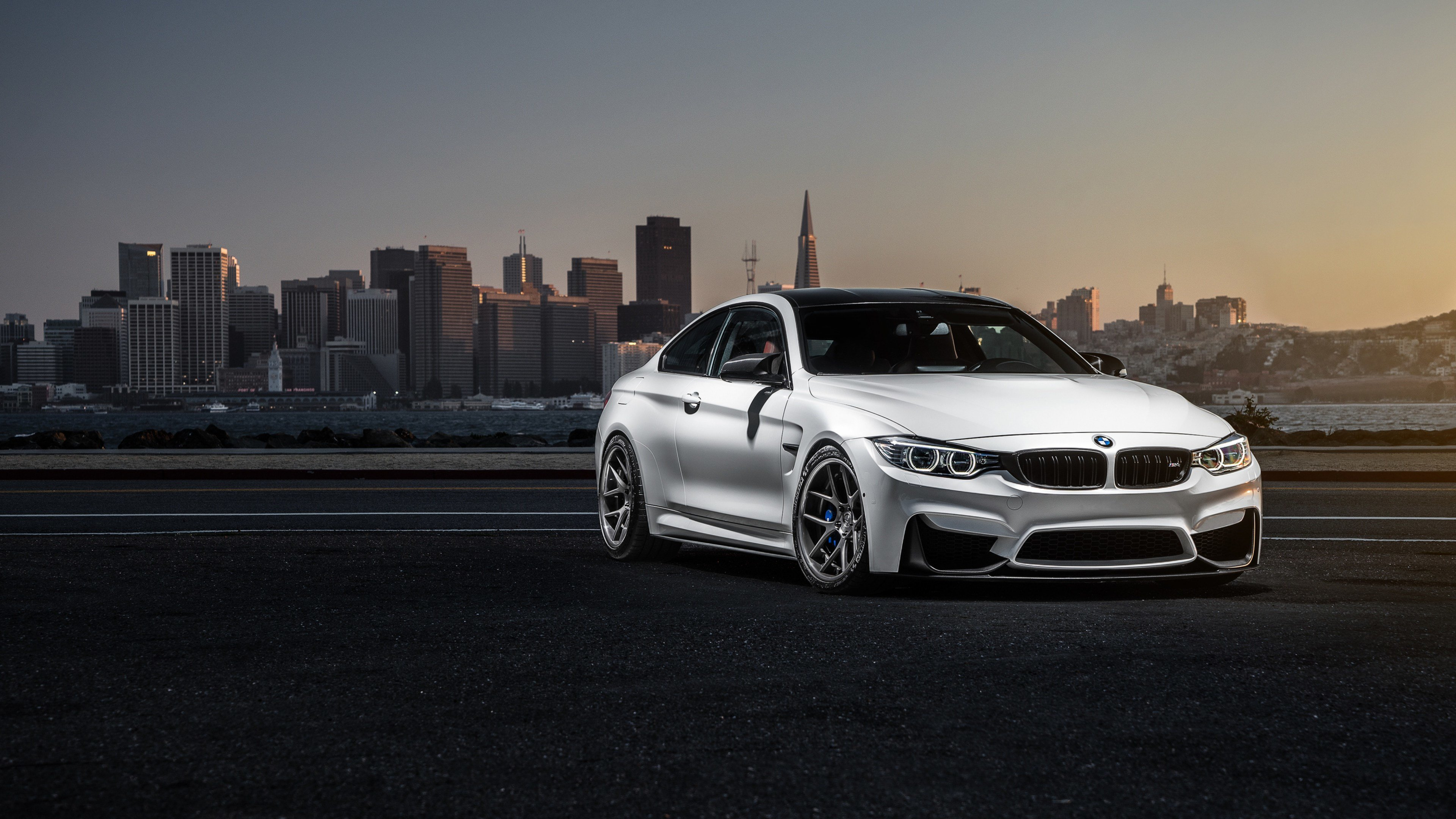 New Bmw M4 Hd Cars 4K Wallpapers Images Backgrounds On This Month