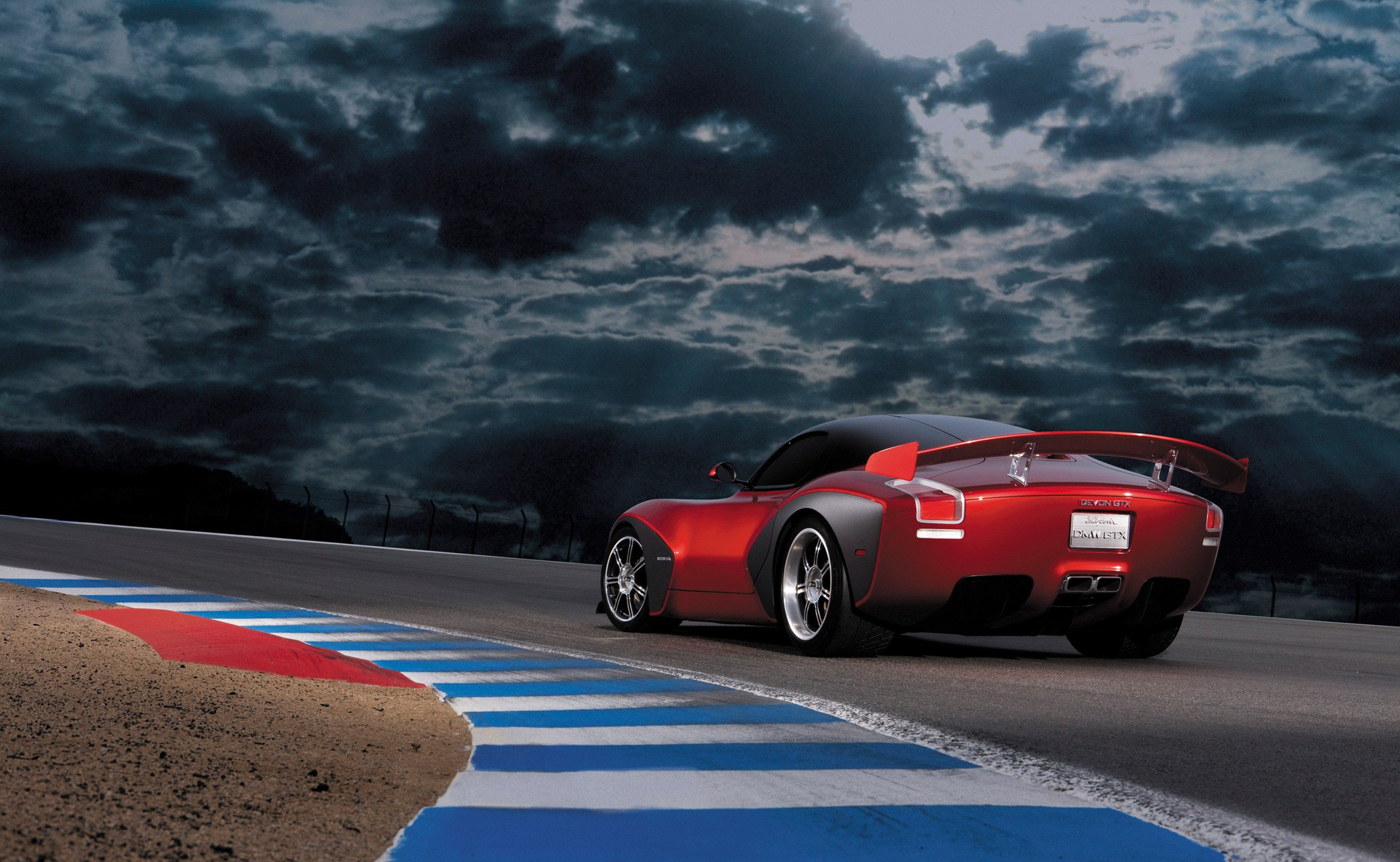 New Exotic Cars Images Devon Gtx Hd Wallpaper And Background On This Month