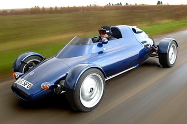New Gordon Murray Develops New Supercar Car News Top Speed On This Month