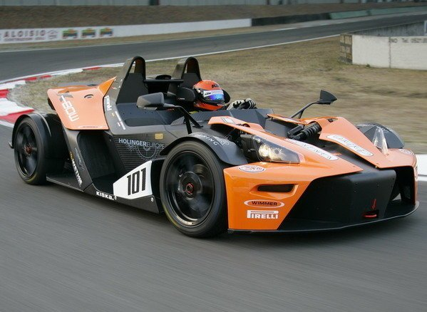 New Ktm X Bow Gt4 Race Car Car Review Top Speed On This Month