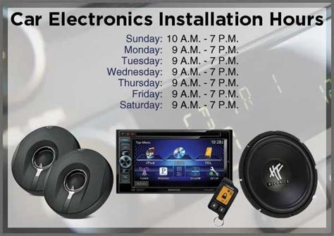 New Car Audio Places Near Me Top Audio On This Month