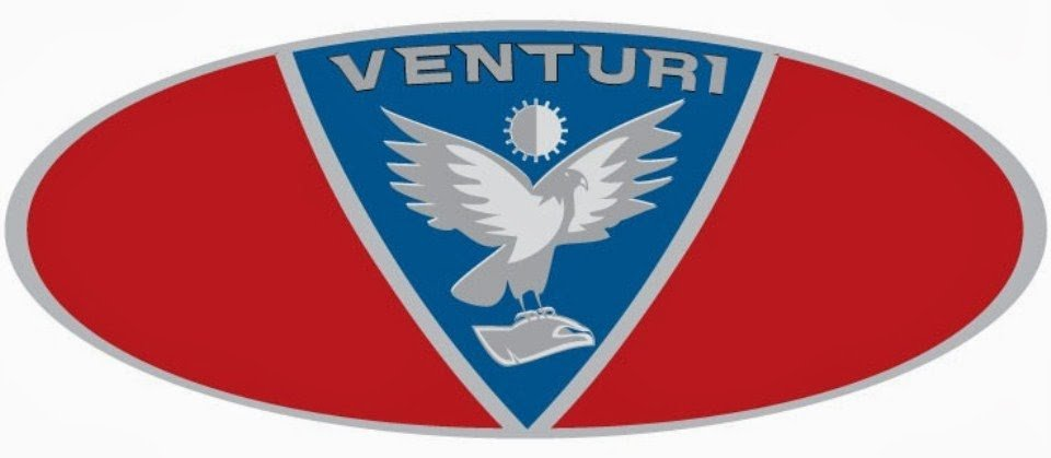 New Venturi Logo Images Car Wallpaper Collections Gallery View On This Month