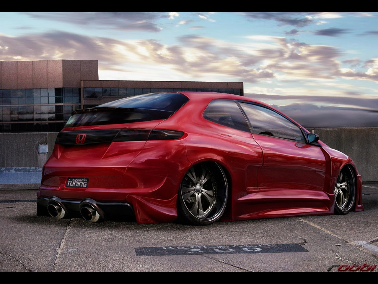 New Auto Cars Civic Honda On This Month