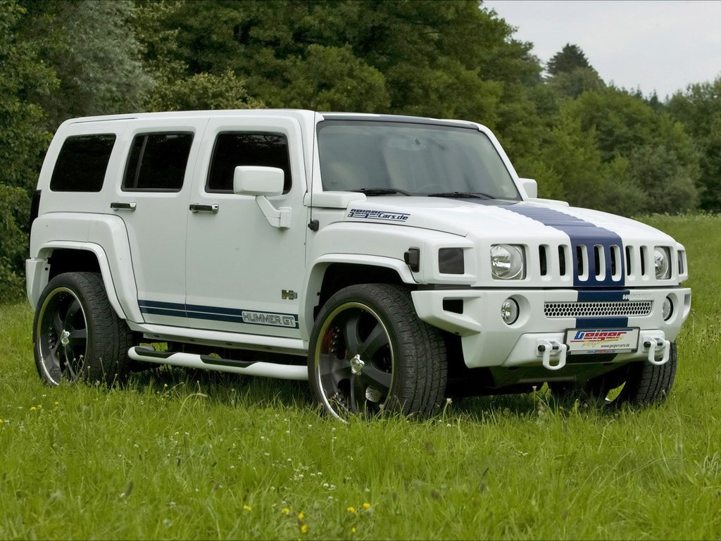 New Oh My Dream Car Hummer On This Month