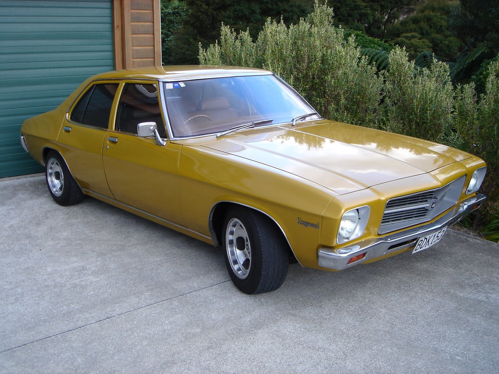 New Old Holden Cars On This Month