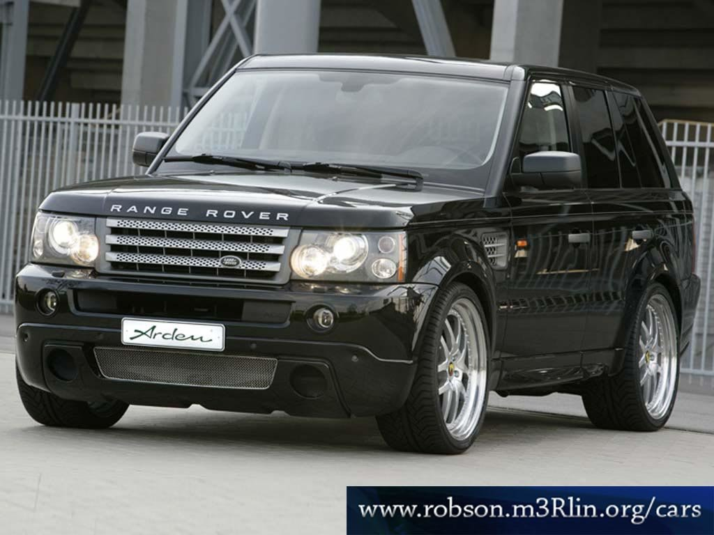 New Range Rover Sport 2012 Cars Wallpaper Gallery On This Month