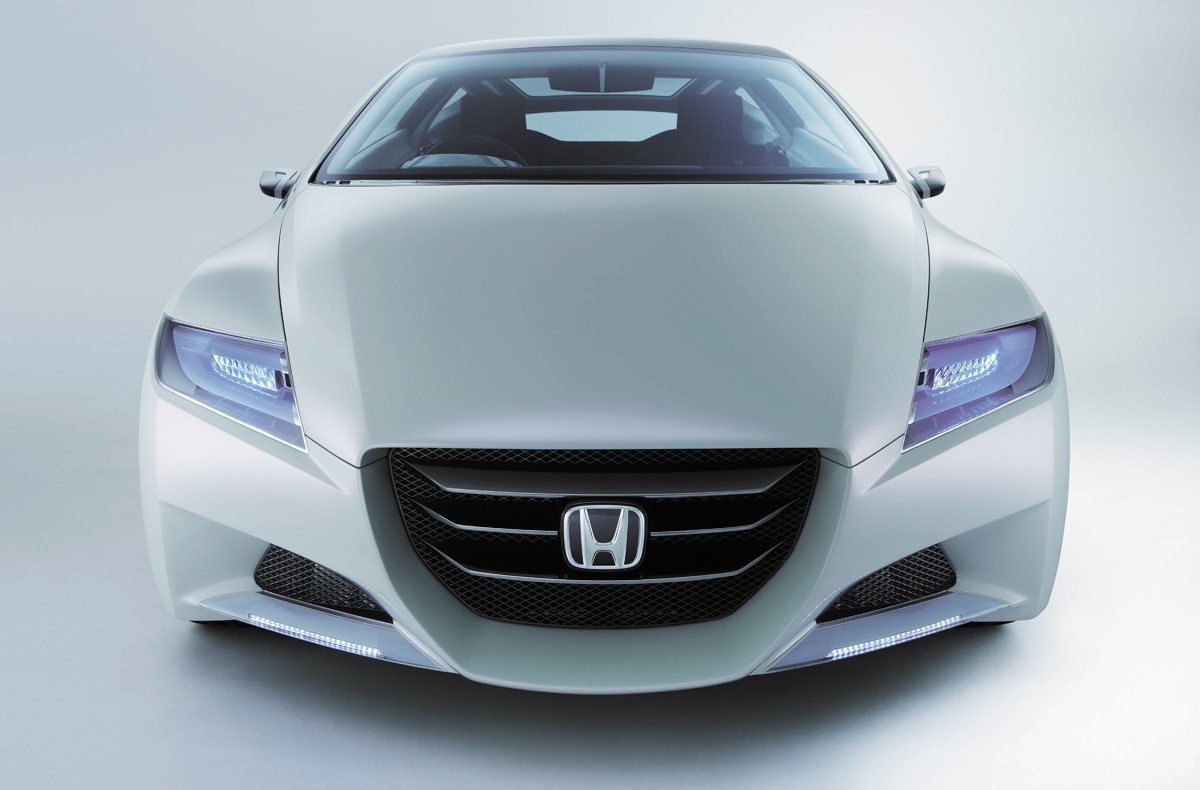 New Honda Sports Cars Cars Wallpapers And Pictures Car Images On This Month