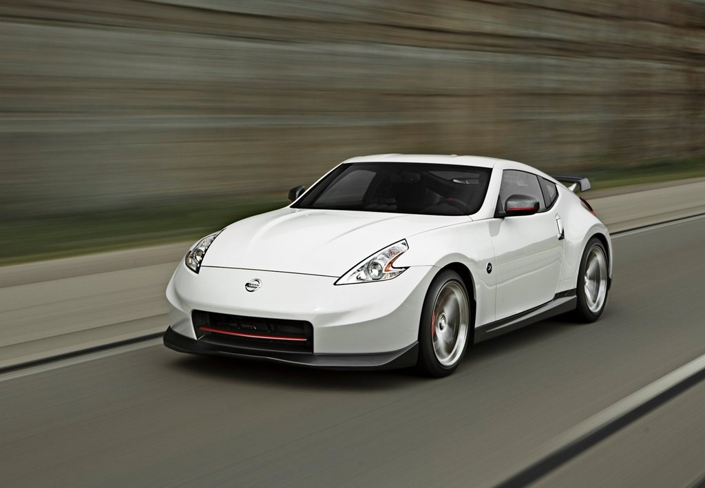 New Nissan 370Z Nismo 2014 Car Wallpapers On This Month