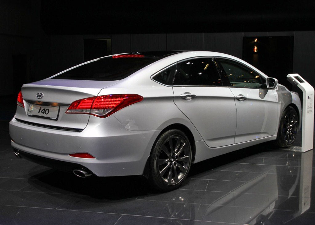New Hyundai I40 Hd Photos Car Hd Wallpapers Prices Review On This Month