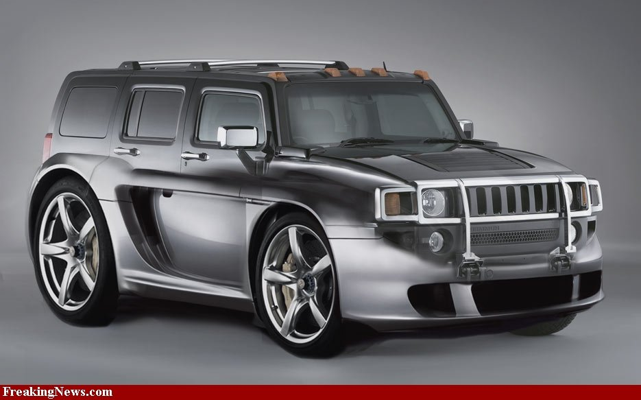 New Hummer Car Car Models On This Month