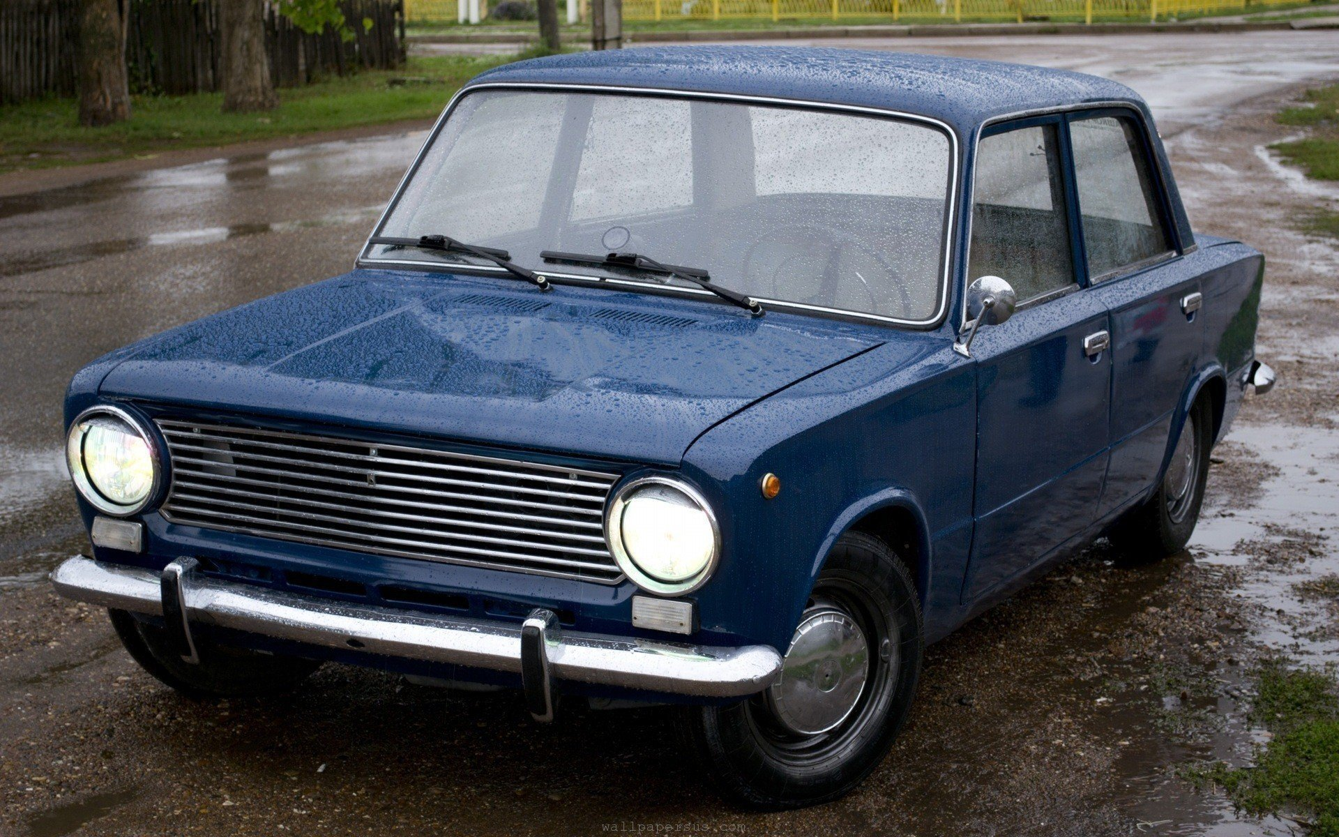 New Lada 2101 Gallery On This Month