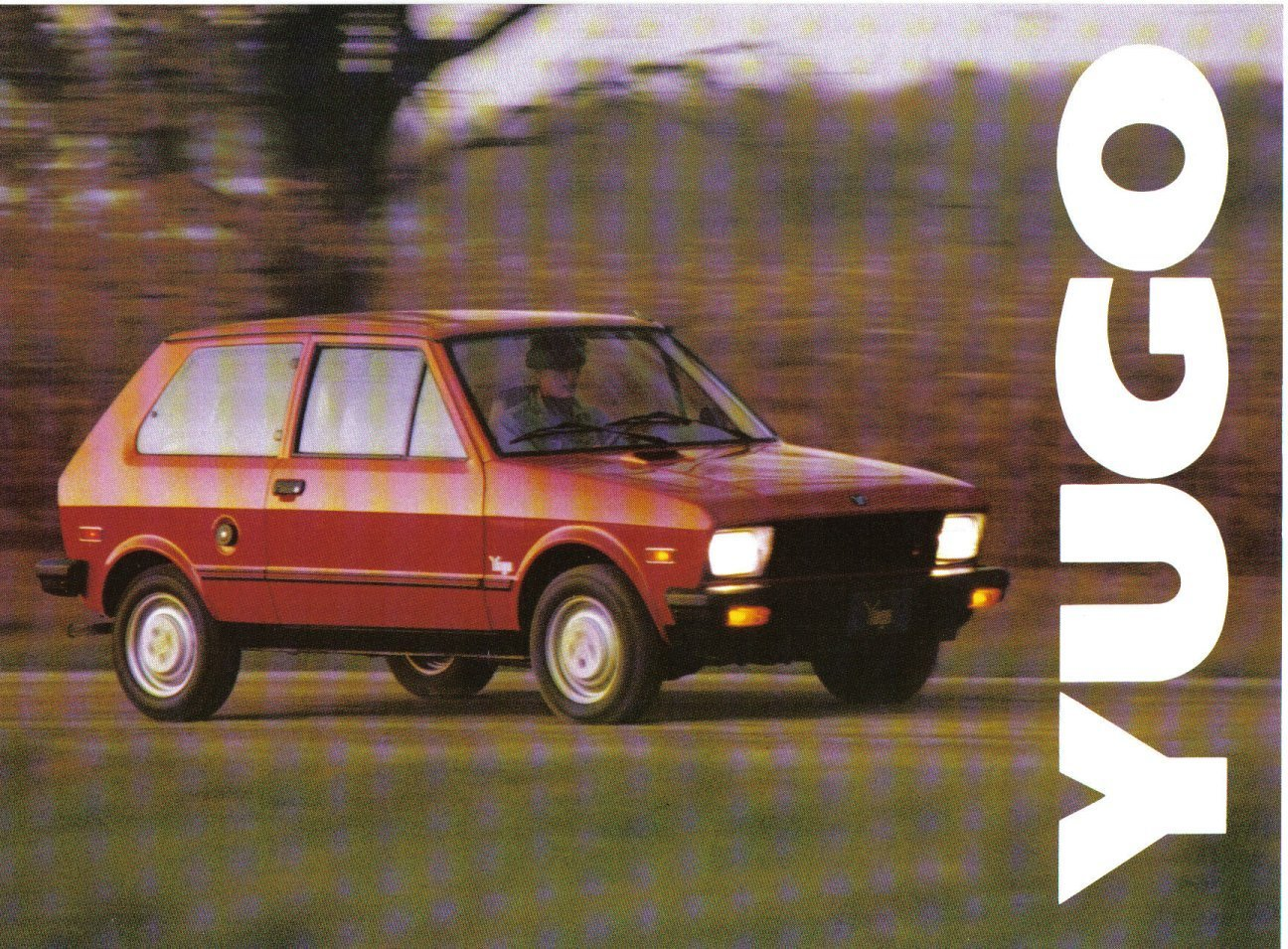 New Toyota To Resurrect Yugo Motors Wesley Chapel Toyota S Blog On This Month