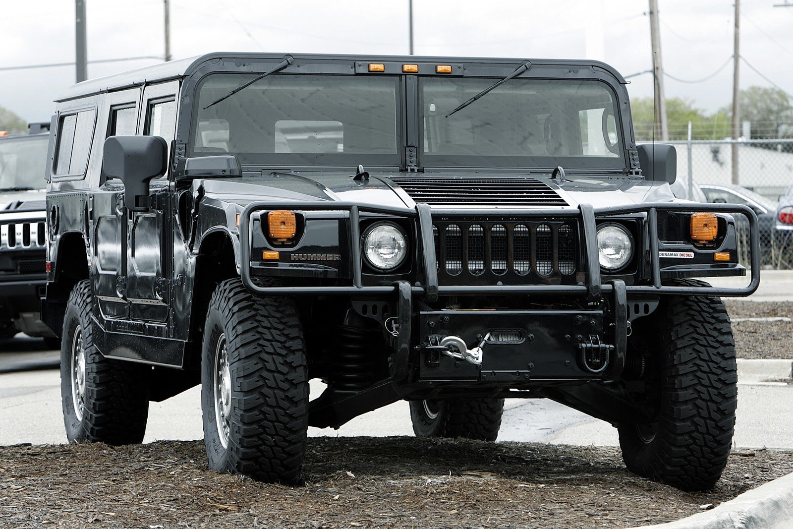 New Auto Cars Hummer H1 On This Month