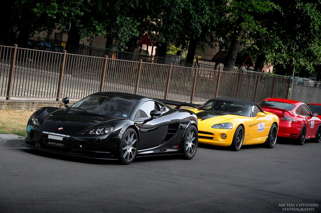 New Carz Wallpapers Ascari A10 On This Month