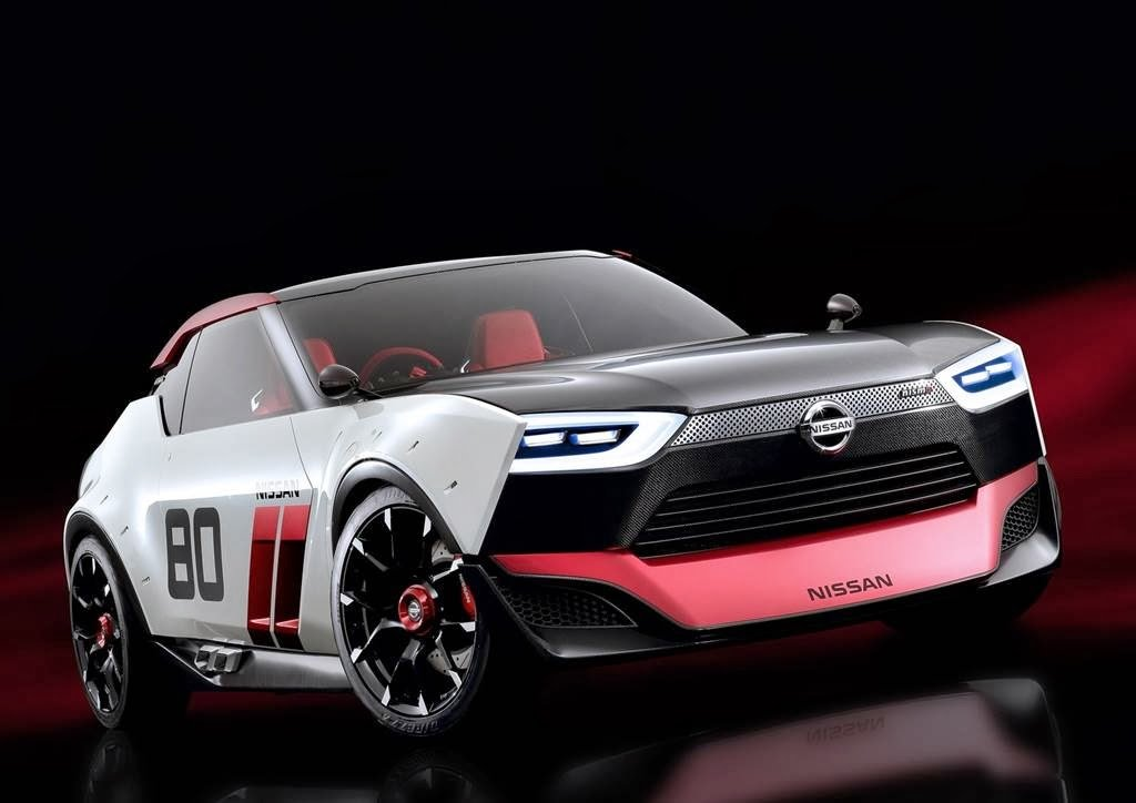 New Nissan Idx Nismo Concept Car Wallpapers 2013 On This Month