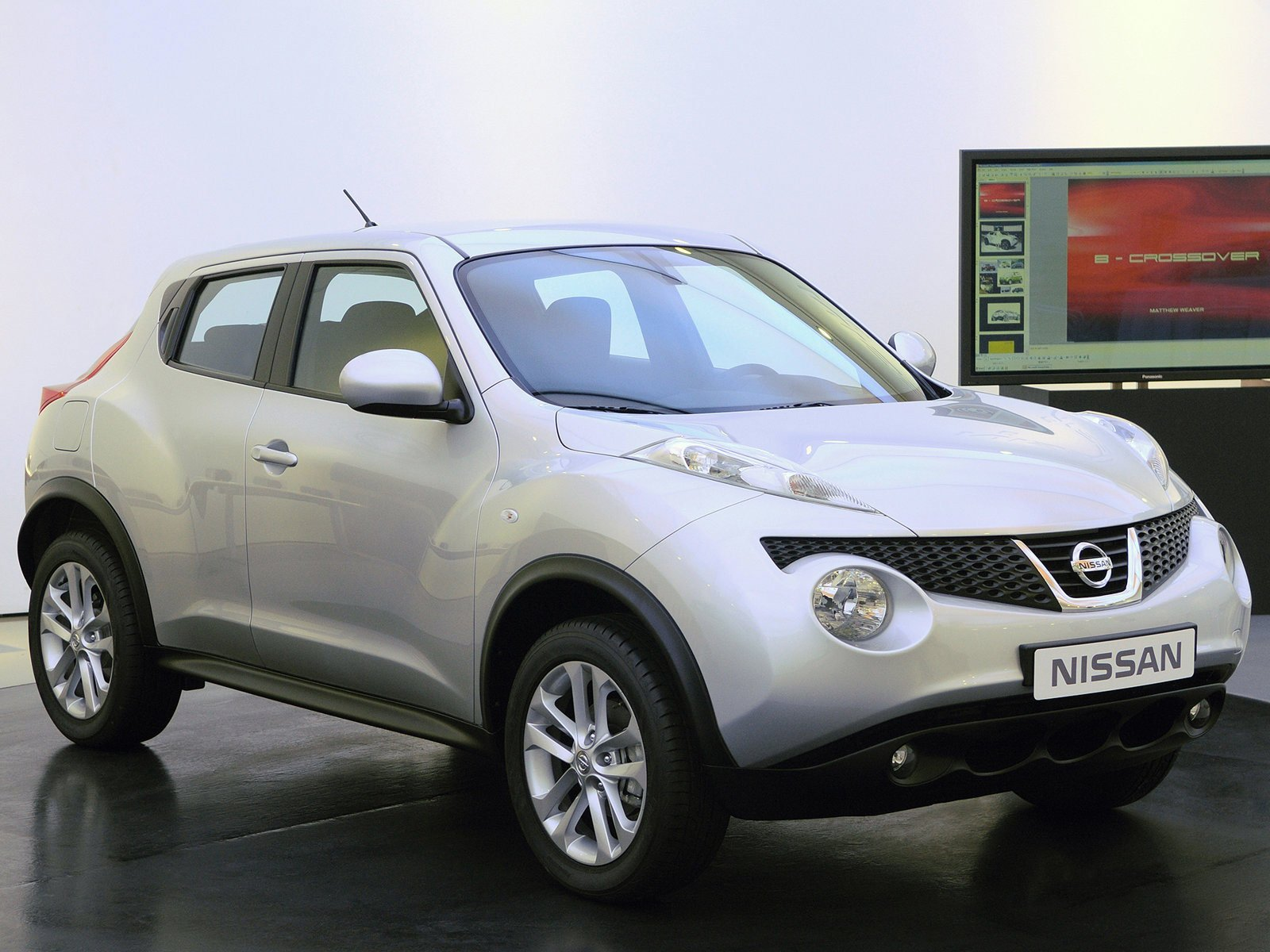 New 2011 Nissan Juke Japanese Car Photos On This Month