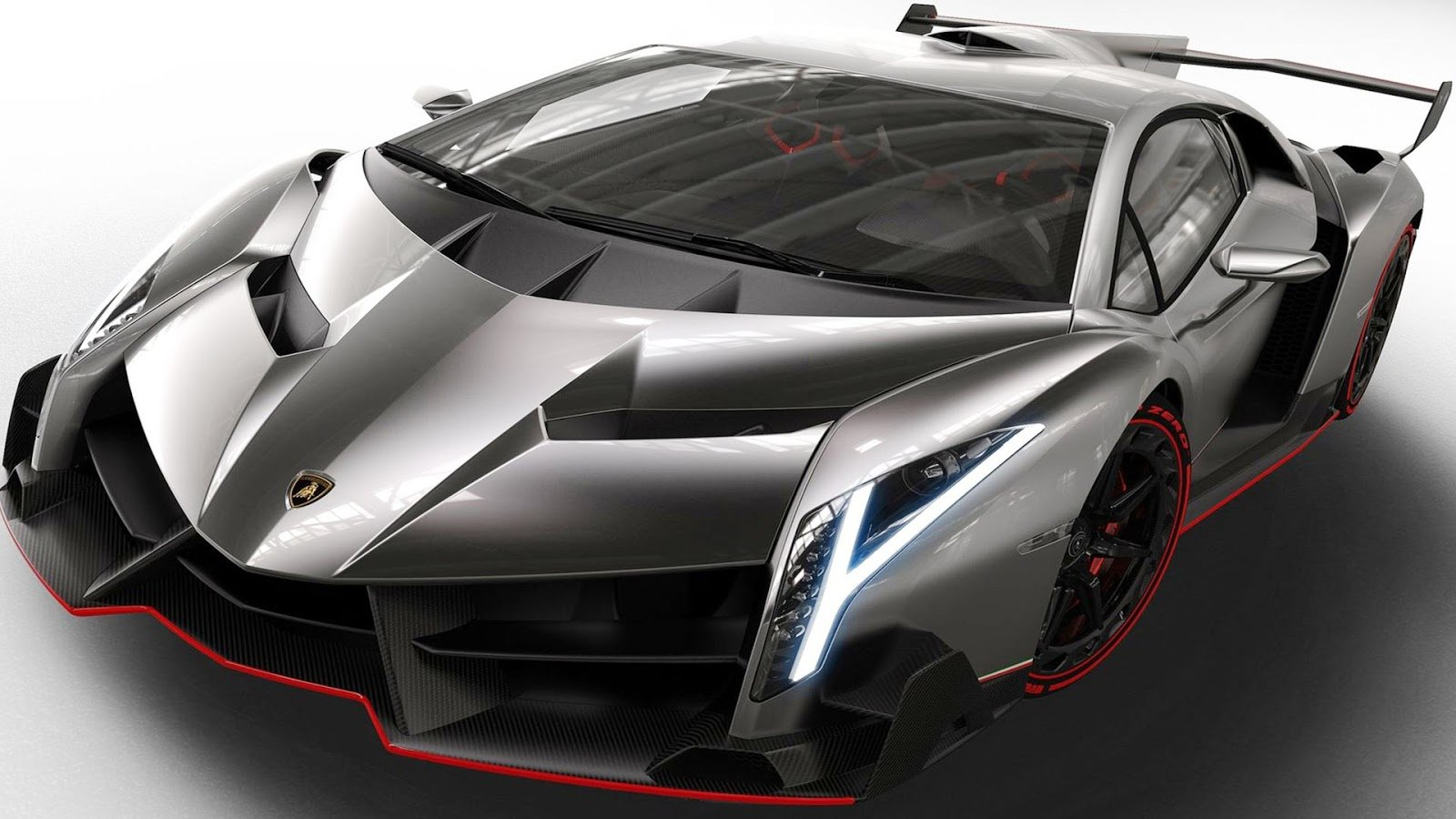 New All Bout Cars Lamborghini Veneno On This Month