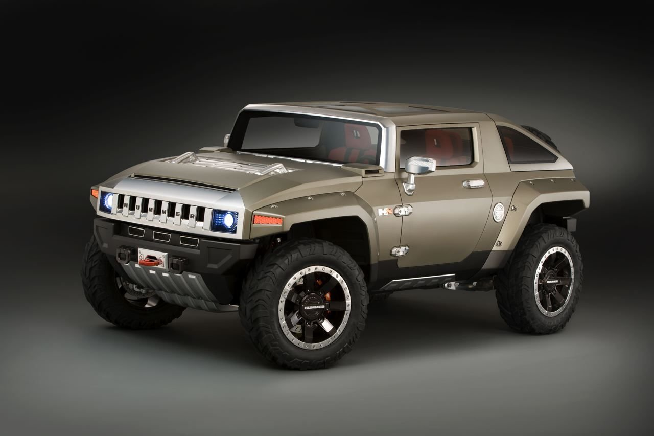 New Dream Cars Hummer Car On This Month