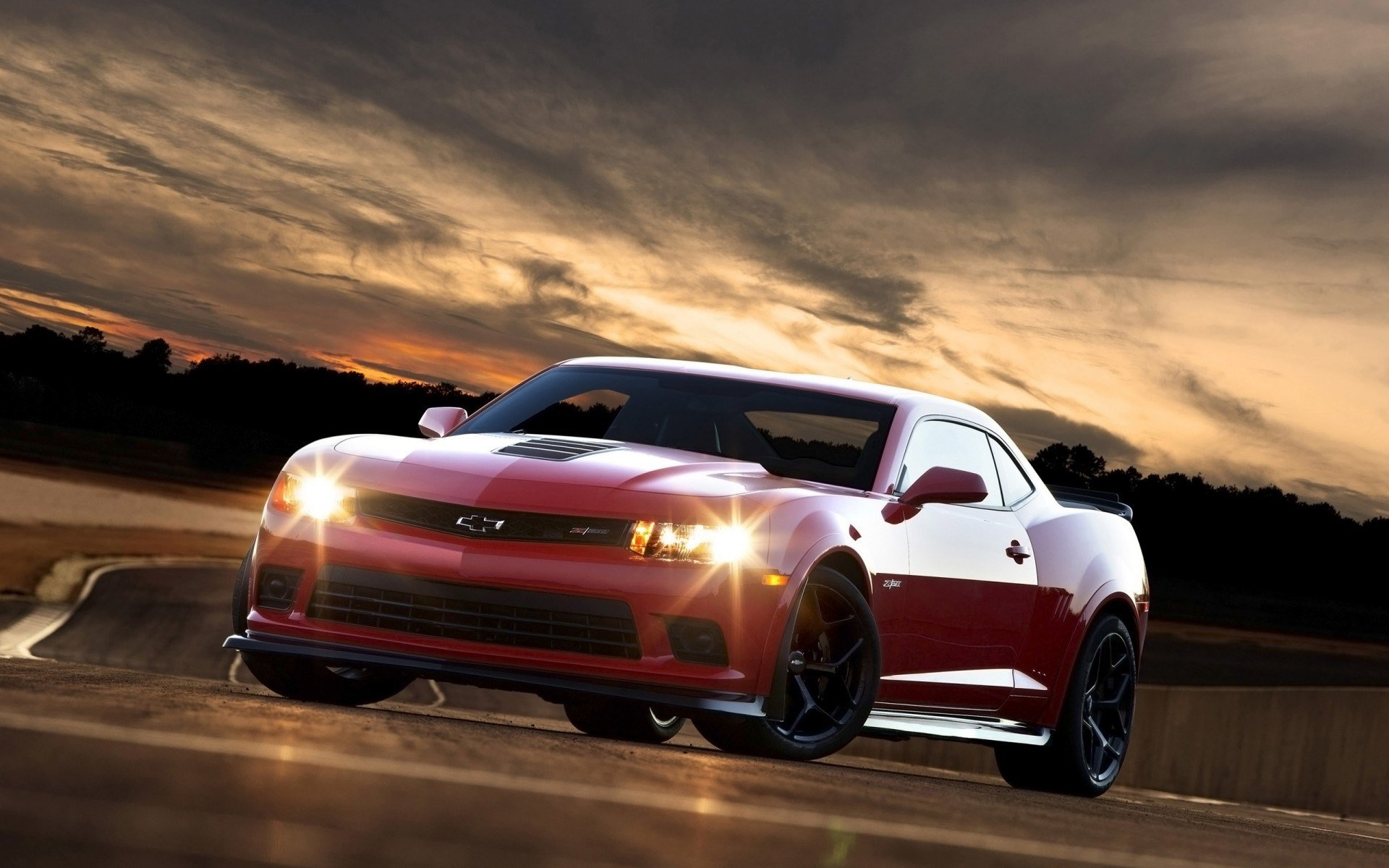 New 2015 Chevrolet Camaro Z28 Wallpaper Hd Car Wallpapers On This Month