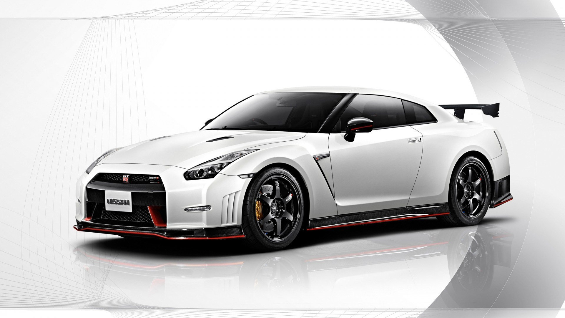 New 2015 Nissan Gt R Nismo 2 Wallpaper Hd Car Wallpapers On This Month