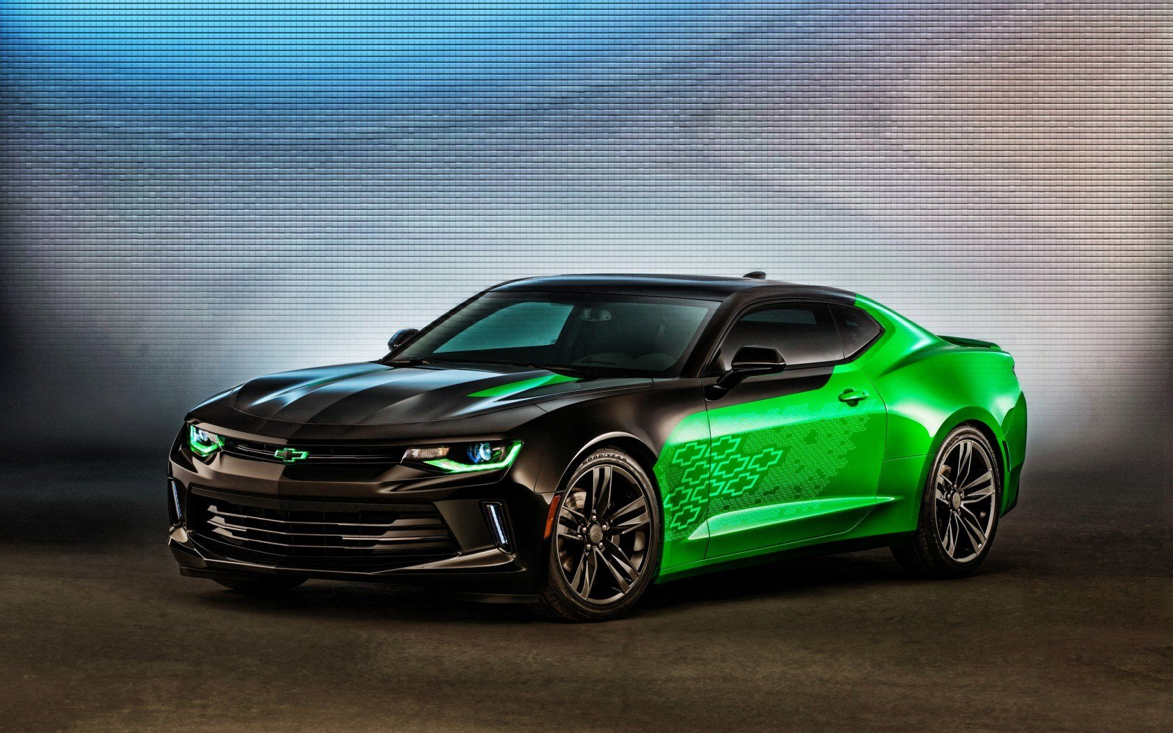 New 2016 Chevy Camaro Wallpaper Hd Car Wallpapers Id 5930 On This Month