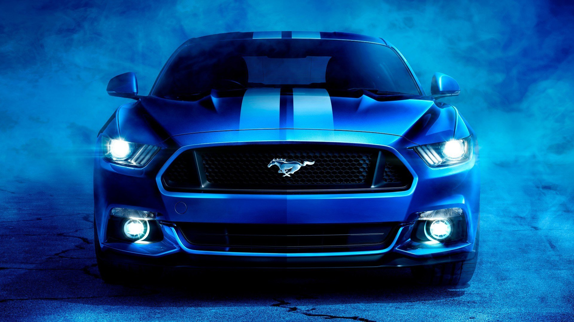 New Ford Mustang 4K Wallpaper Hd Car Wallpapers Id 11175 On This Month