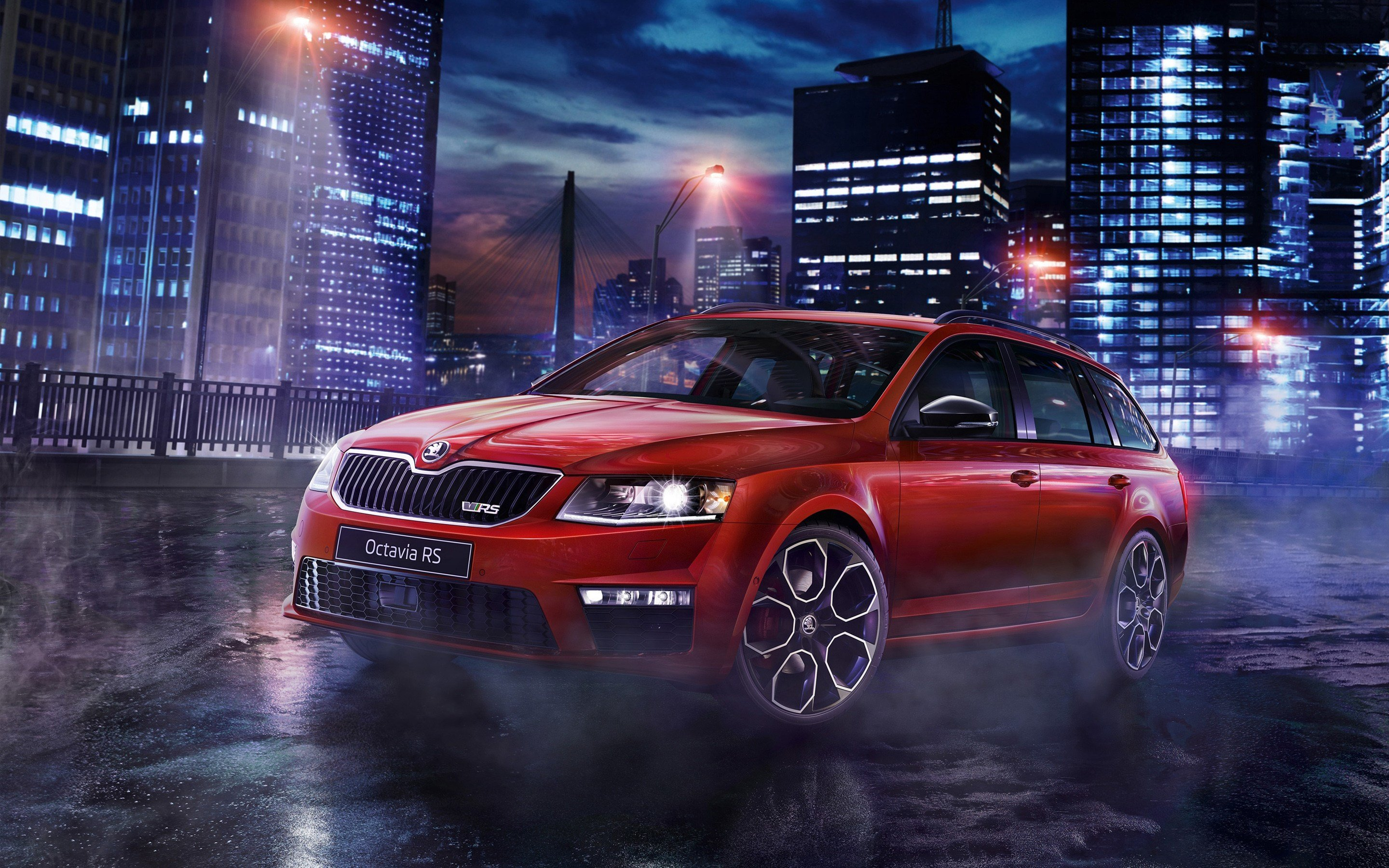 New 2015 Skoda Octavia Rs 230 Wallpaper Hd Car Wallpapers On This Month